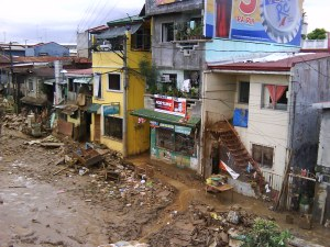Marikina City - Flood Damage - September 26, 2009 (18)