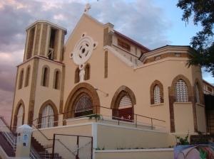 St. Jerome Parish - Petite Riviere
